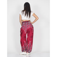 Load image into Gallery viewer, Sunflower 57 women harem pants in Red PP0004 020057 04