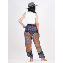 Load image into Gallery viewer, Sunflower 121 women harem pants in Black PP0004 020121 03