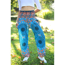 Load image into Gallery viewer, Sunflower 57 women harem pants in Green PP0004 020057 05