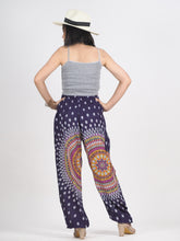 Load image into Gallery viewer, Sunflower 173 women harem pants in Purple PP0004 020173 01
