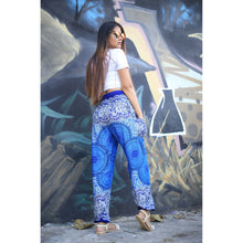 Load image into Gallery viewer, Mandala 125 women harem pants in Bright navy PP0004 020125 02