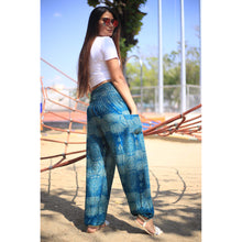 Load image into Gallery viewer, Paisley 133 women harem pants in Green PP0004 020133 06