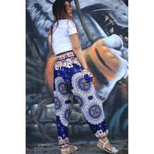 Load image into Gallery viewer, Sunflower 156 women harem pants in Navy Blue PP0004 020156 04
