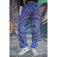 Load image into Gallery viewer, Sunflower portal 129 women harem pants in Blue PP0004 020129 02