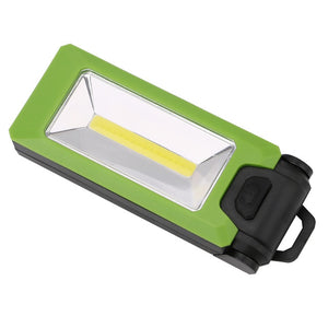 Built-in Outdoor Camping Lamp