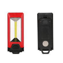 Load image into Gallery viewer, Built-in Outdoor Camping Lamp