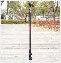 Load image into Gallery viewer, Anti-Slip Walking Stick