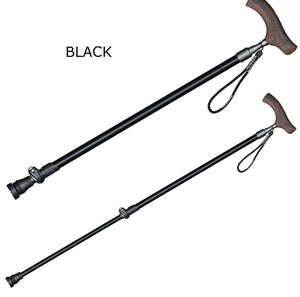Anti-Slip Walking Stick