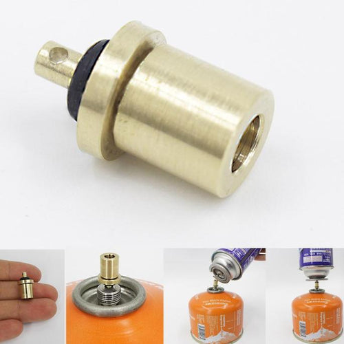 Camping Gas Refill Adapter
