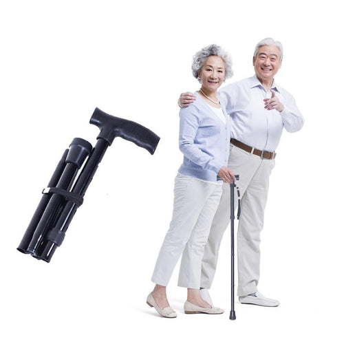 Alloy Walking Stick
