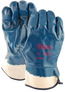 Ansell Hycron Gloves 12 Pair