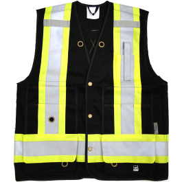 Viking Open Road Surveyor Vest (Various Colors)