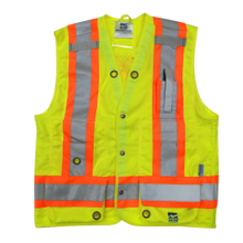 Load image into Gallery viewer, Viking Open Road Surveyor Vest (Various Colors)