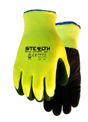 Watson Stealth Stringray Gloves