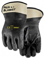 Load image into Gallery viewer, Watson Pigs in a Blanket Insulated Gloves