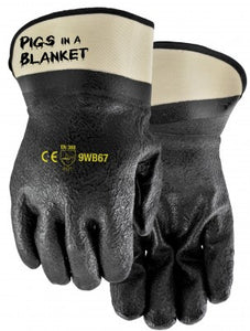Watson Pigs in a Blanket Insulated Gloves