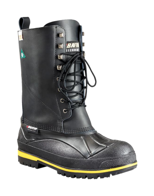 Baffin Barrow CSA Winter Work Boots