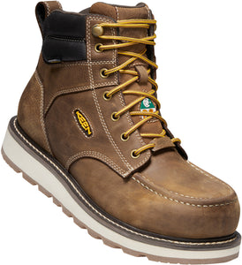 "Men's CSA Cincinnati 6"" Waterproof Boot (Carbon-Fibre Toe)"