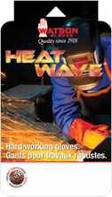 Load image into Gallery viewer, Watson 9525T/9525W Buckweld Insulated Welding Gloves