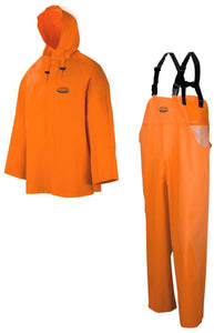 801 Hurricane FR 2-Piece Rain Suit