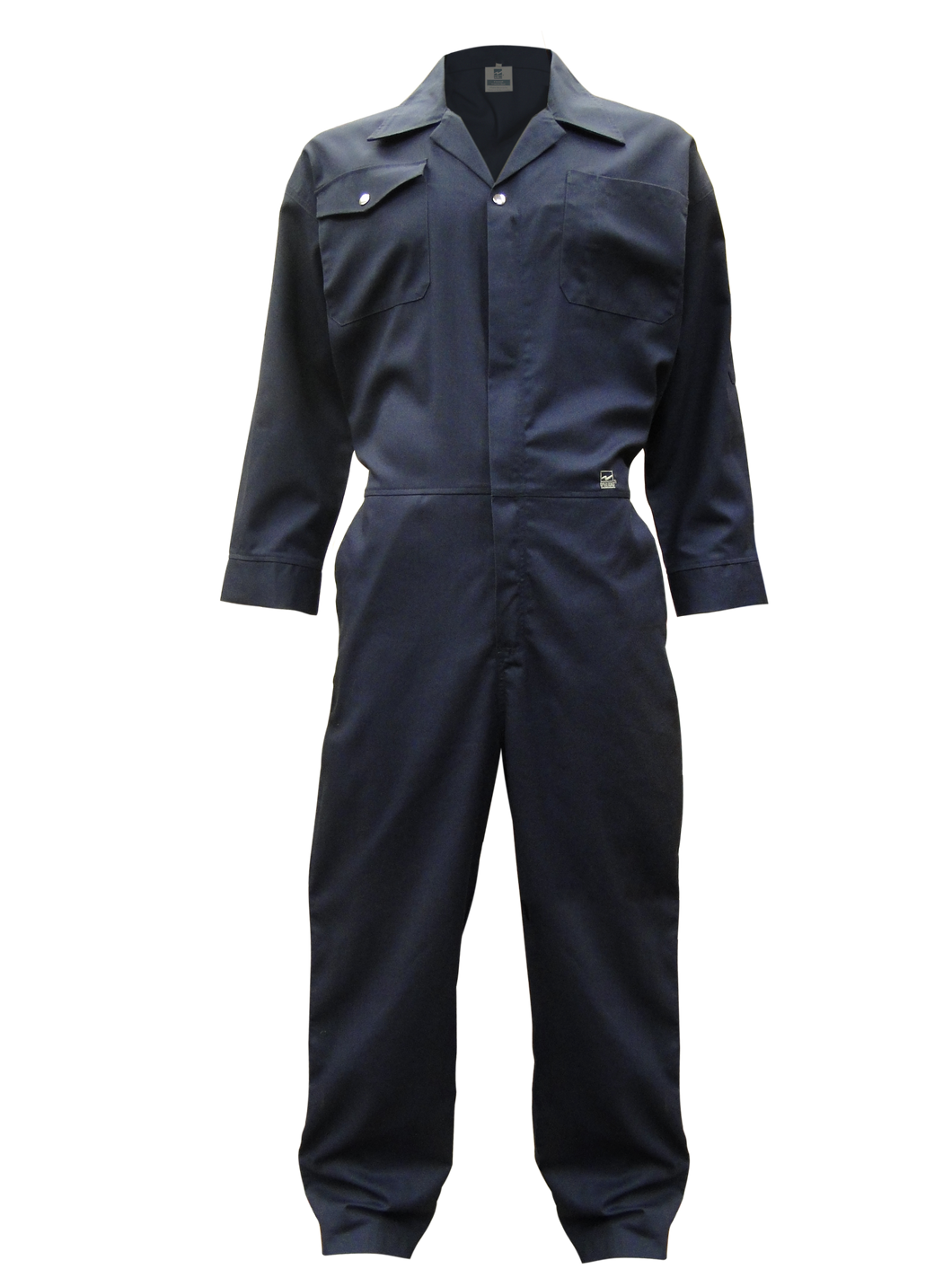 Poly/Cotton Coveralls