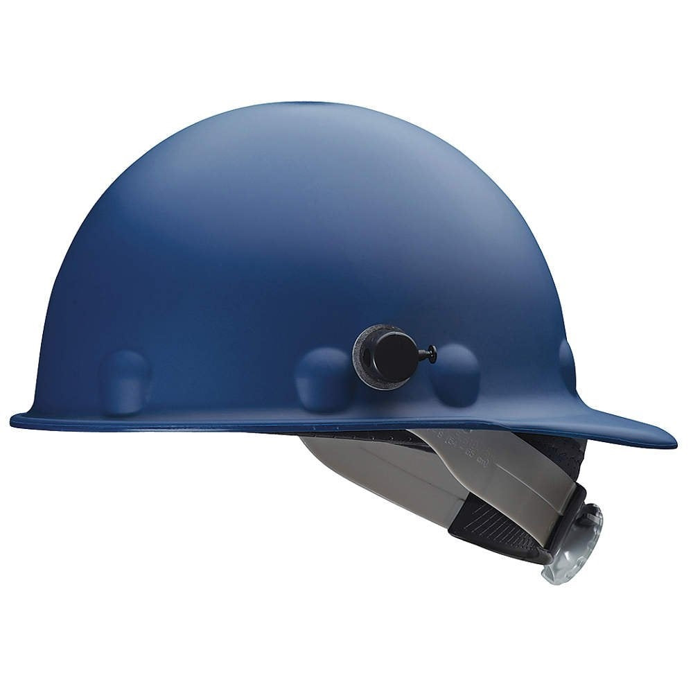 Fibremetal Roughnek P2A Hard Hat (Various Colors)