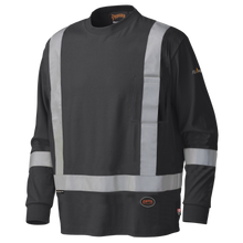 Load image into Gallery viewer, Pioneer FR/Arc Rated Long-Sleeved Safety Shirt Asst. Colors
