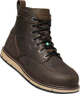 "Men's San Jose 6"" Waterproof Boot (Aluminum Toe)"