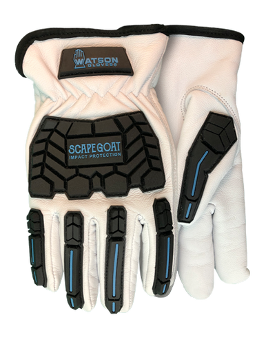 Watson Scape Goat Winter Impact Gloves
