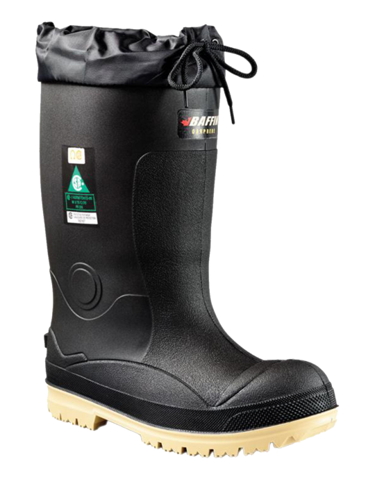 Baffin Titan CSA Winter Work Boots