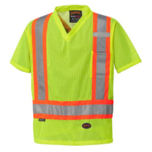 Load image into Gallery viewer, Pioneer Hi-Viz Mesh Traffic Shirt (Various Colors)