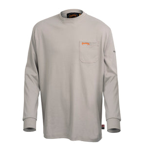 Pioneer Flame Resistant Long Sleeve Shirt (Various Colors)