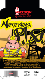 Watson Notorious PIG Gloves