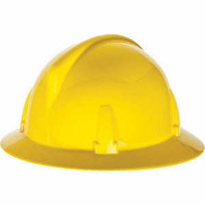MSA Topguard Hard Hat (Various Colors)