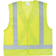 Load image into Gallery viewer, CSA Compliant Traffic Safety Vest