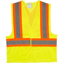 Load image into Gallery viewer, Zenith Hi-Viz Traffic Vest