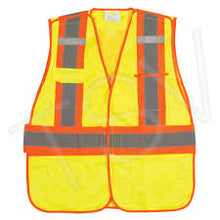 Load image into Gallery viewer, Traffic Vests, CSA Compliant