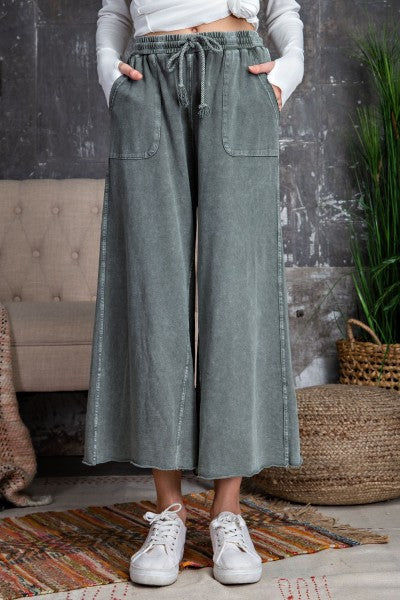 Whitney Wide Leg Pant