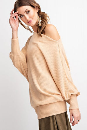 Remy Thermal Tunic