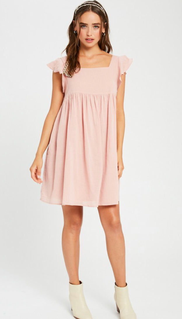 Kate Dress by Listicle