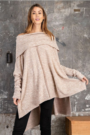 Beautiful Blush Tunic