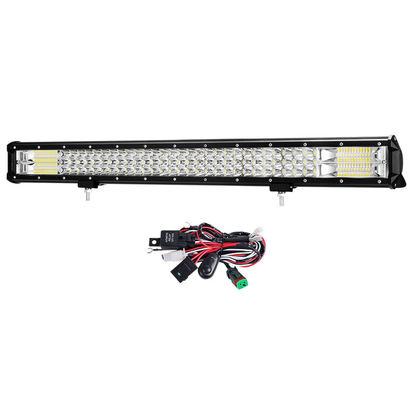 28Inch Philips LED Light Bar - Factory Direct Oz