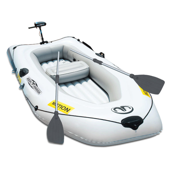 Aqua Marina Inflatable Boat 185KG - Factory Direct Oz