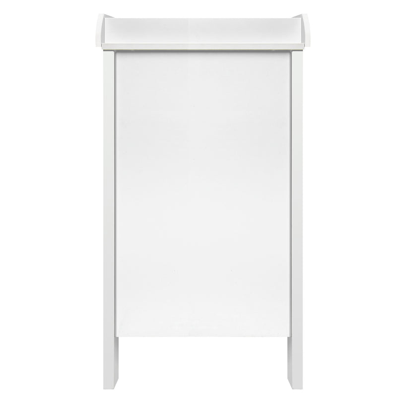 Artiss Change Table with Drawers - White - Factory Direct Oz