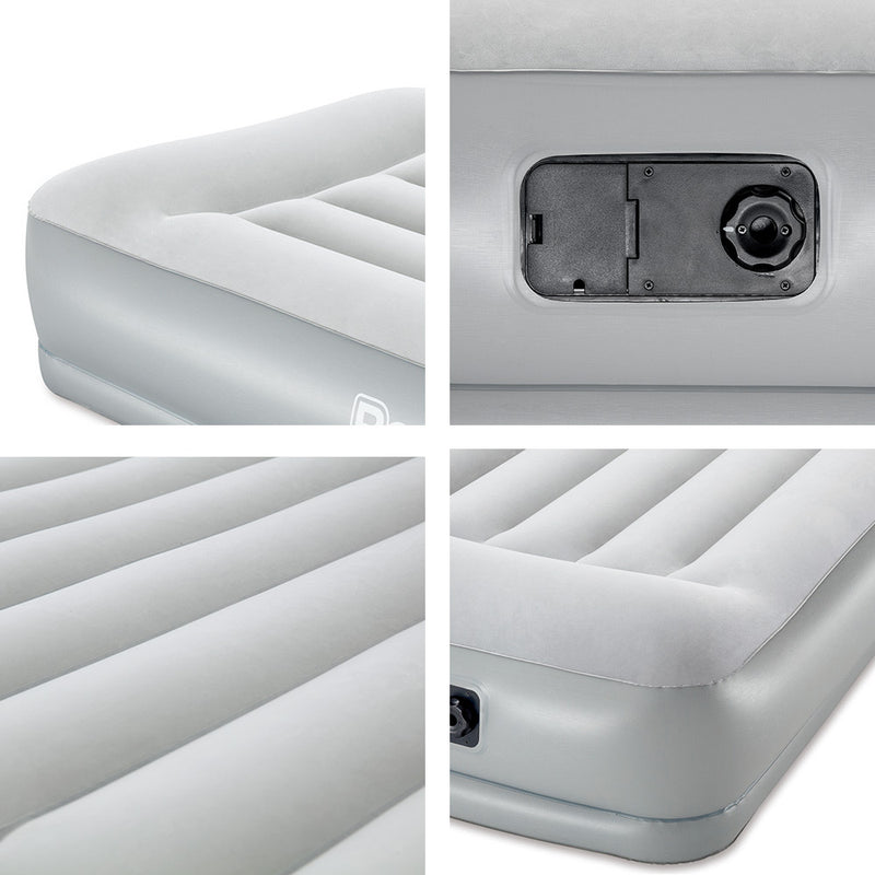 Bestway Queen Inflatable Mattress - Factory Direct Oz
