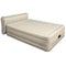 Bestway Queen Inflatable Mattress with Built-in Pump - Factory Direct Oz
