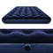 Bestway Twin Double Inflatable Air Mattress - Navy - Factory Direct Oz