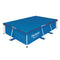 Bestway LeafStop Swimming Pool Cover For 2.59mx1.7m Above Ground Pools - Factory Direct Oz