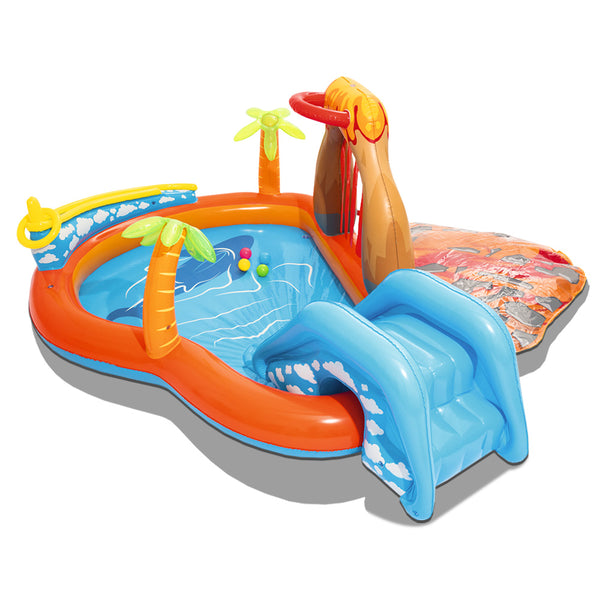 Bestway Lava Lagoon Play Centre - Factory Direct Oz