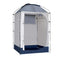 20L Outdoor Portable Toilet & Shower Tent - Factory Direct Oz
